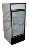 FRIDGE STAR EH265 Beverage Cooler - Single Door - 265L