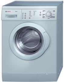 bosch wae 20168 za maxx 6 silverline washing machine. Black Bedroom Furniture Sets. Home Design Ideas