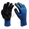 WURTH - Cut Resistant Gloves - Blue - Pair - Size 10 / L