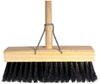 Platform Broom - Hard - 380mm