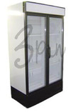 FRIDGE STAR EM1135 Beverage Cooler - 2 Hinged Doors - 720L